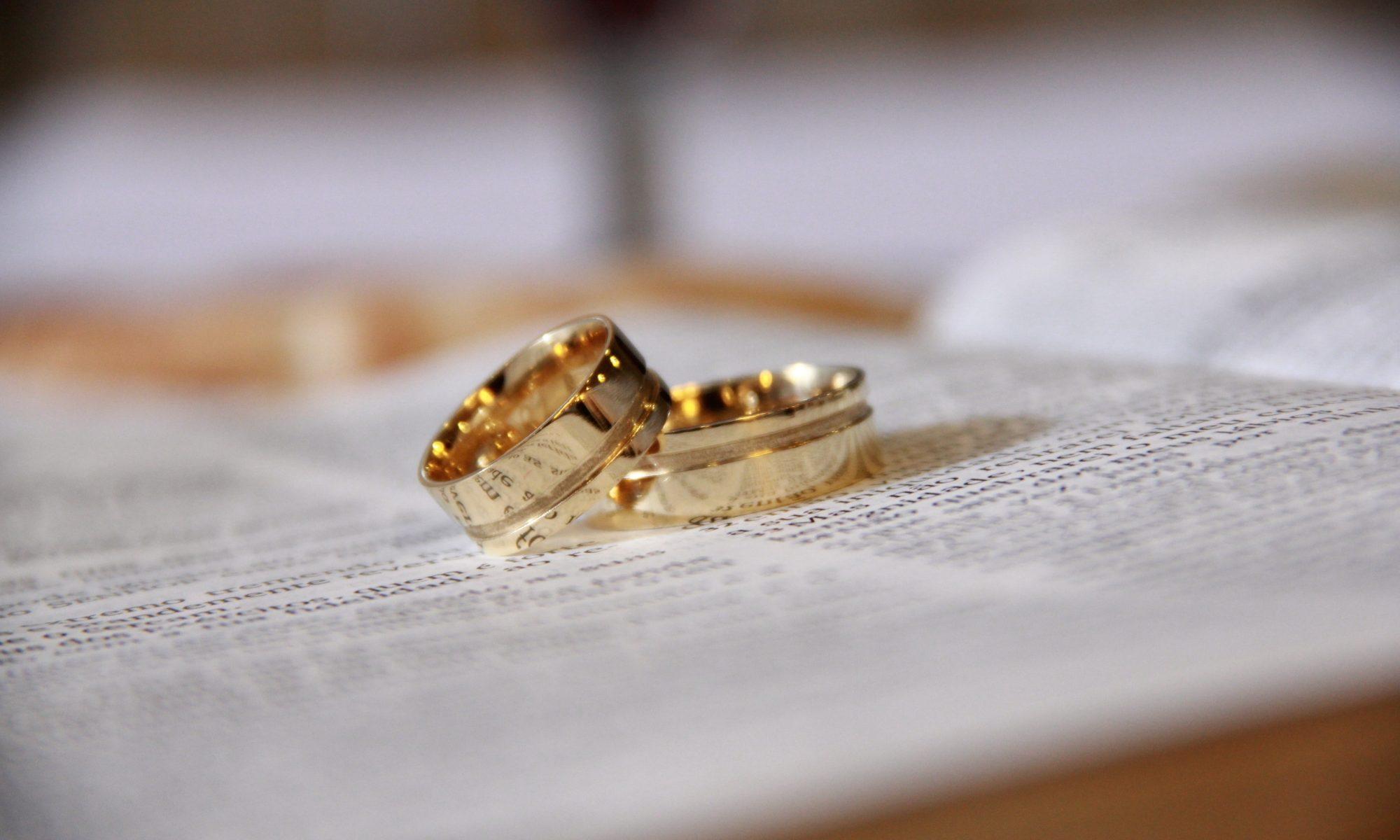 Weddings & Ceremonies for All